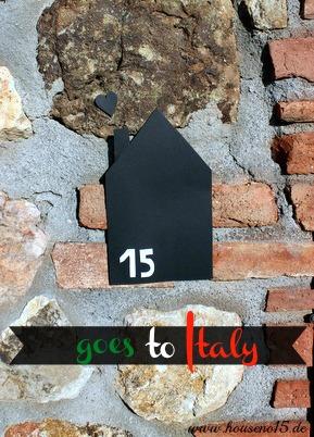 House No.15 wall2