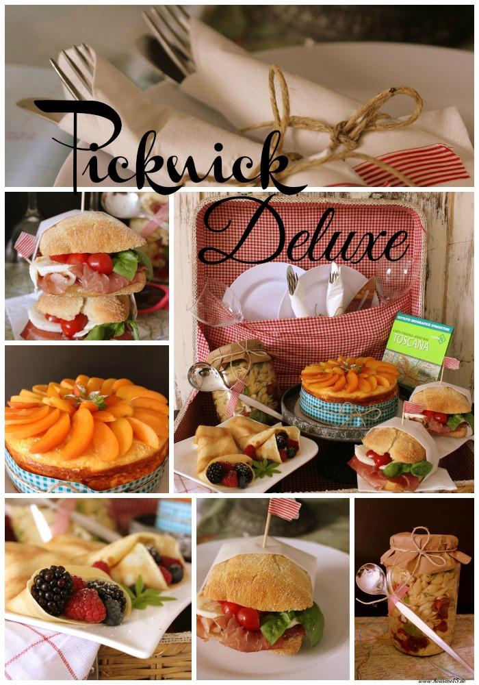 Picknick Deluxe