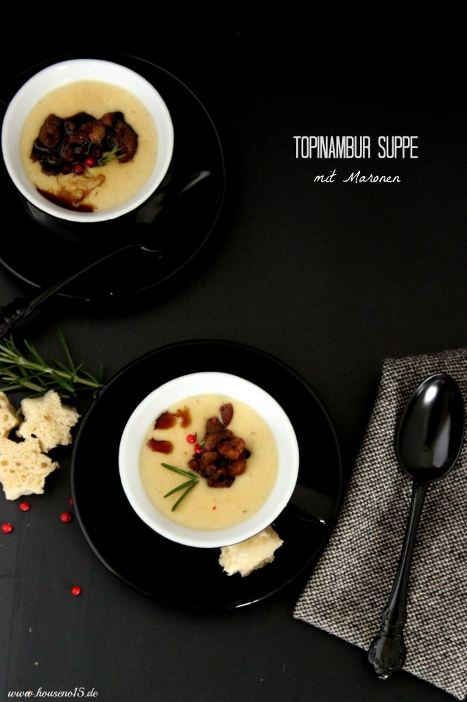 Topinambur Suppe2