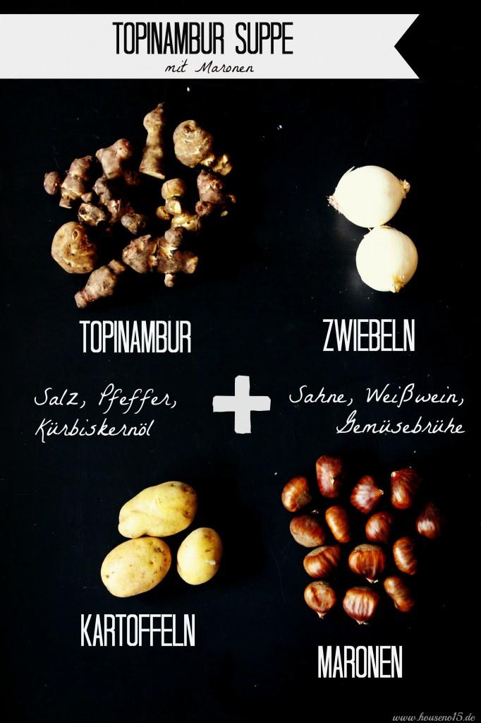 Topinambur Suppe_gr