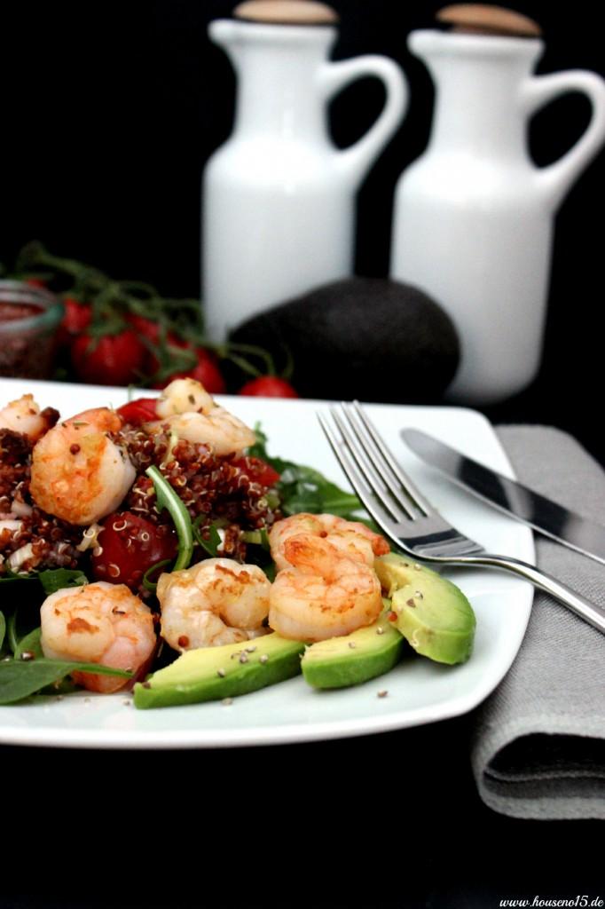 Quinoa Salat2