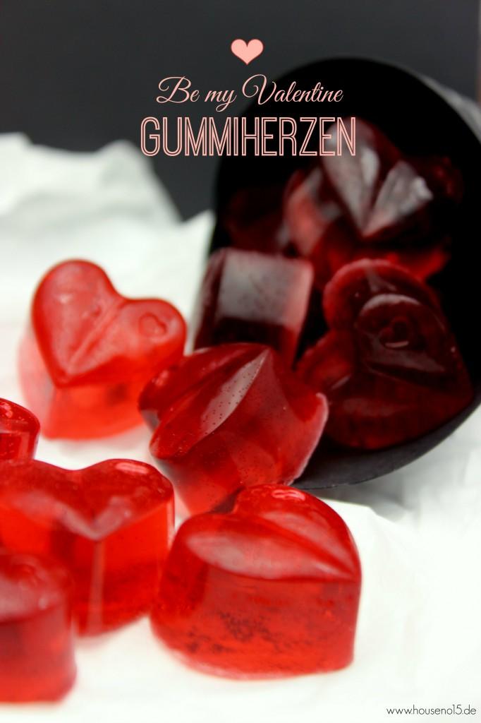 Gummi Herzen 1.1