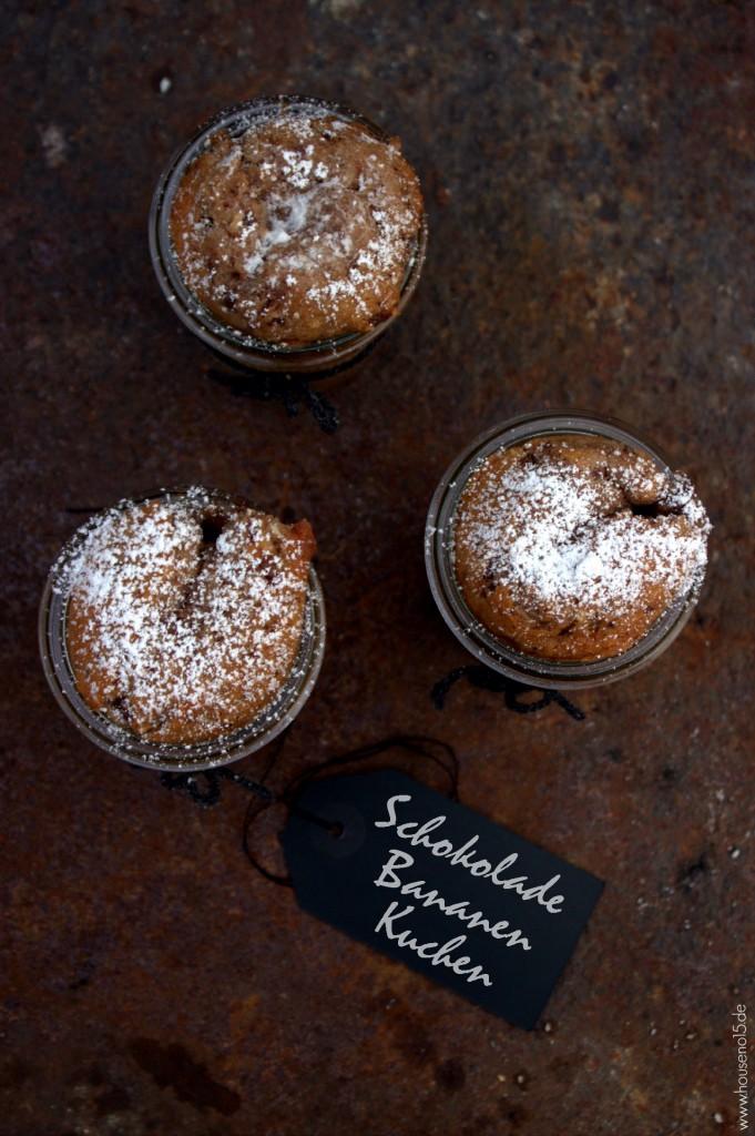 Cake in the jar 1