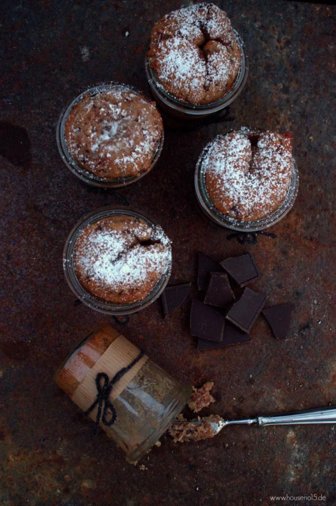Cake in the jar 6