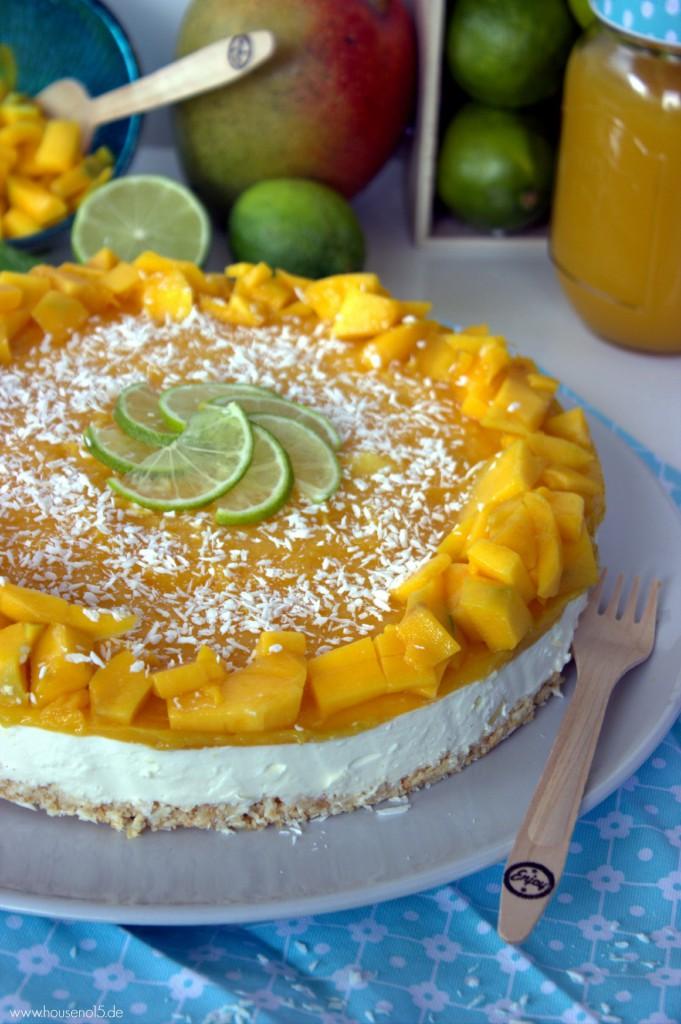 Mango&Kokos-Torte6