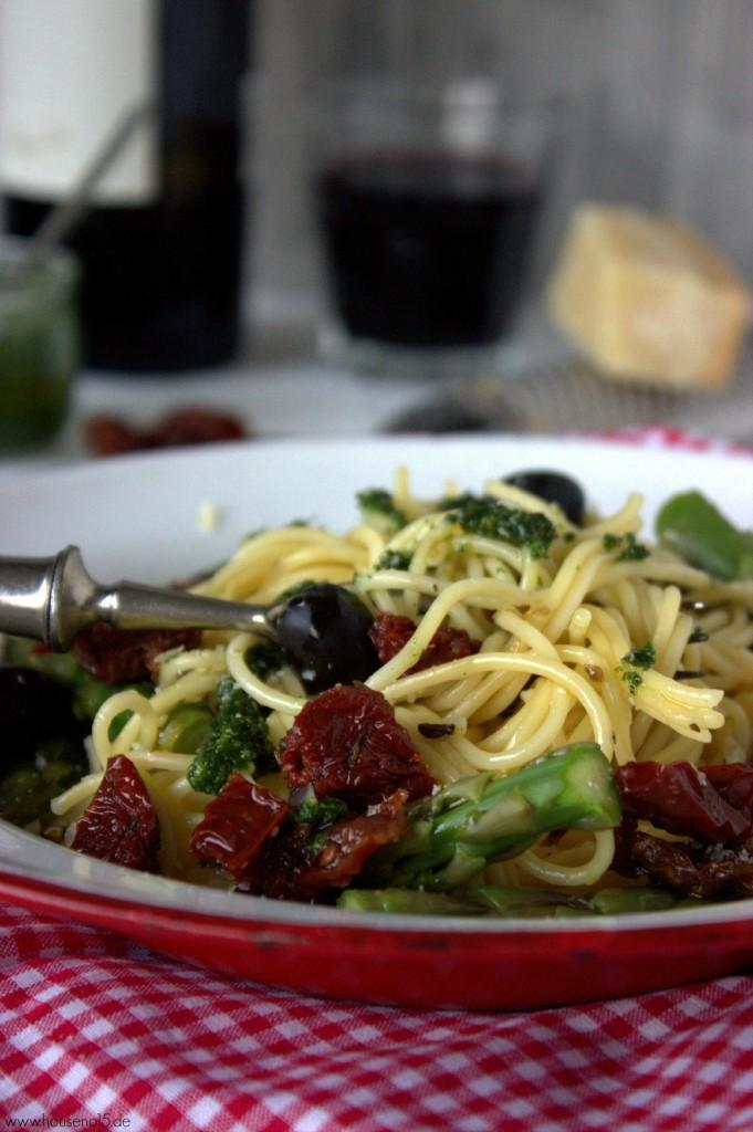 Spaghetti Sparegl4.1