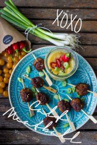 Meatballs_Autogrammkarte