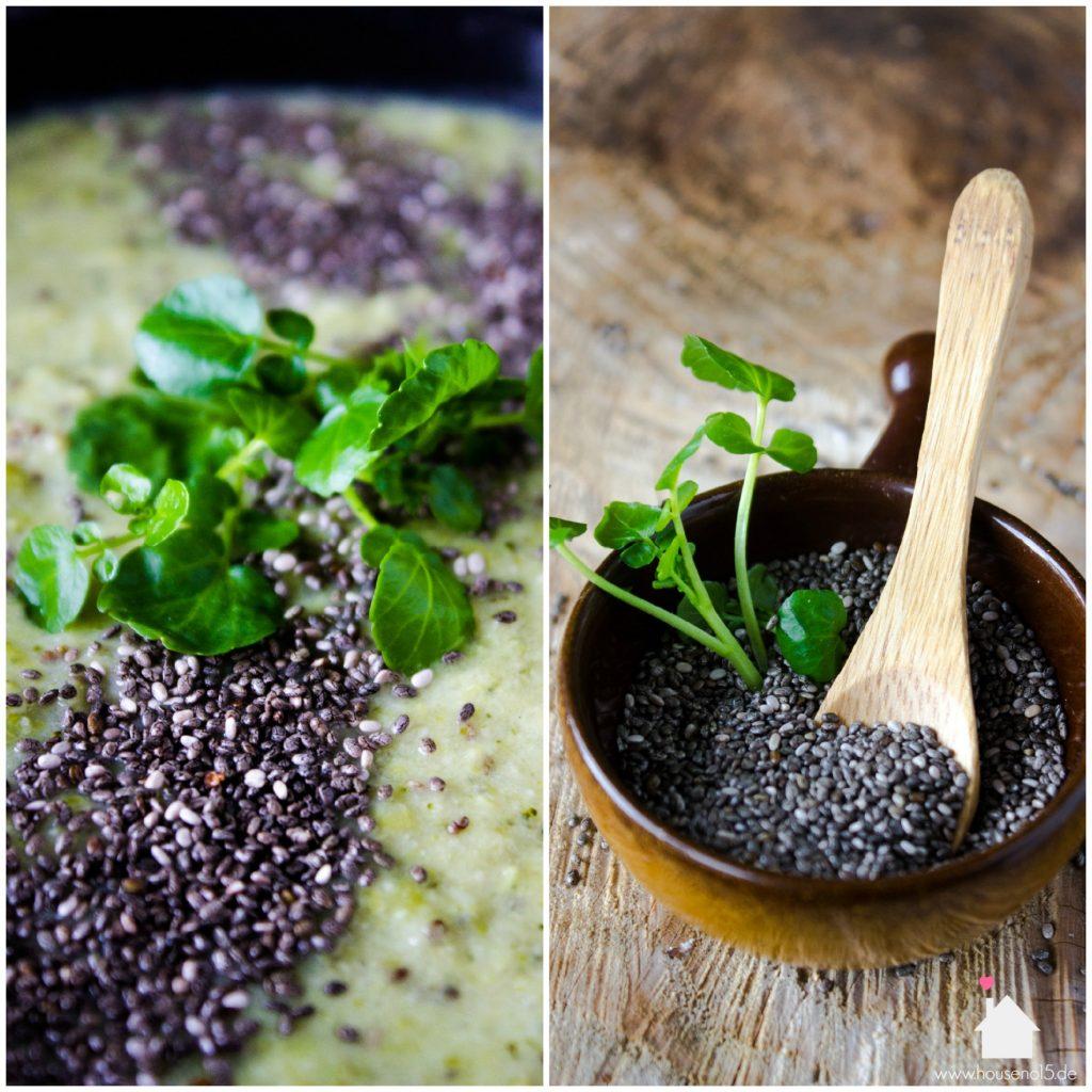 grüne Suppe_chiasamen