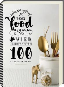 100 Foodbloger haben wir gefragt Buch