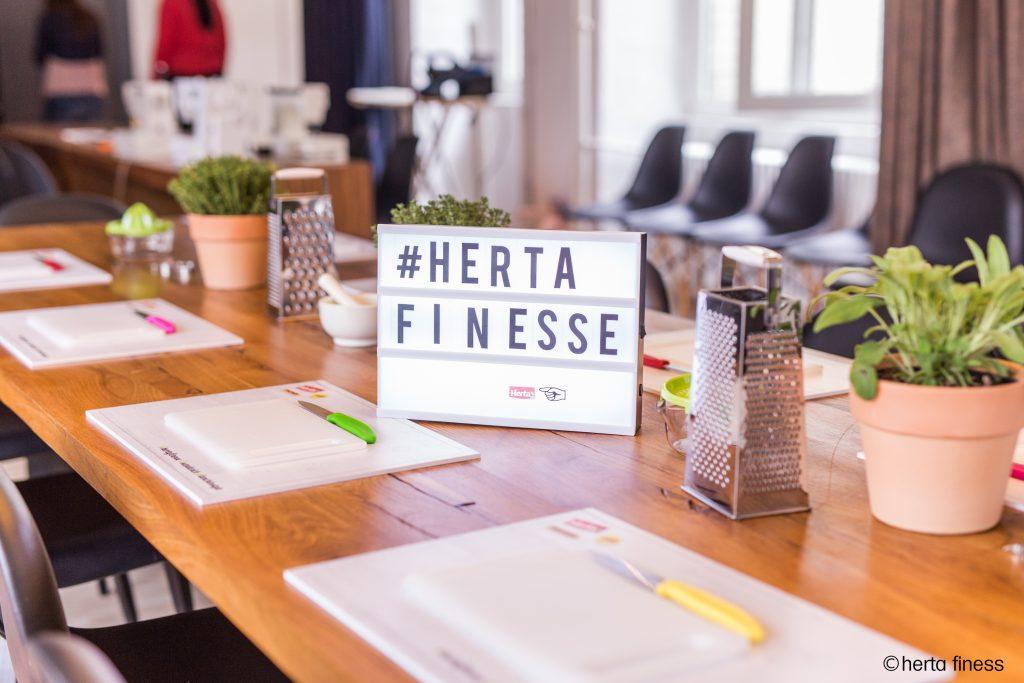 Herta Finess