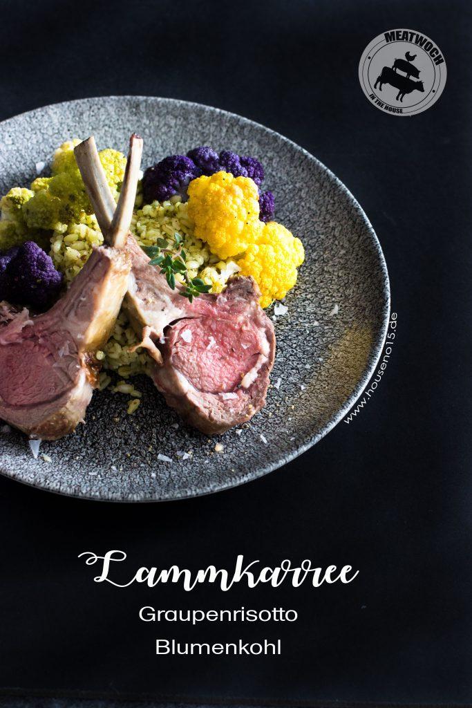 Lammkarree