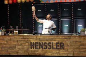 Henssler