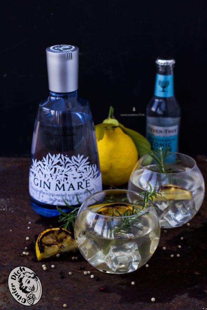 Gin-Tonic Rezept