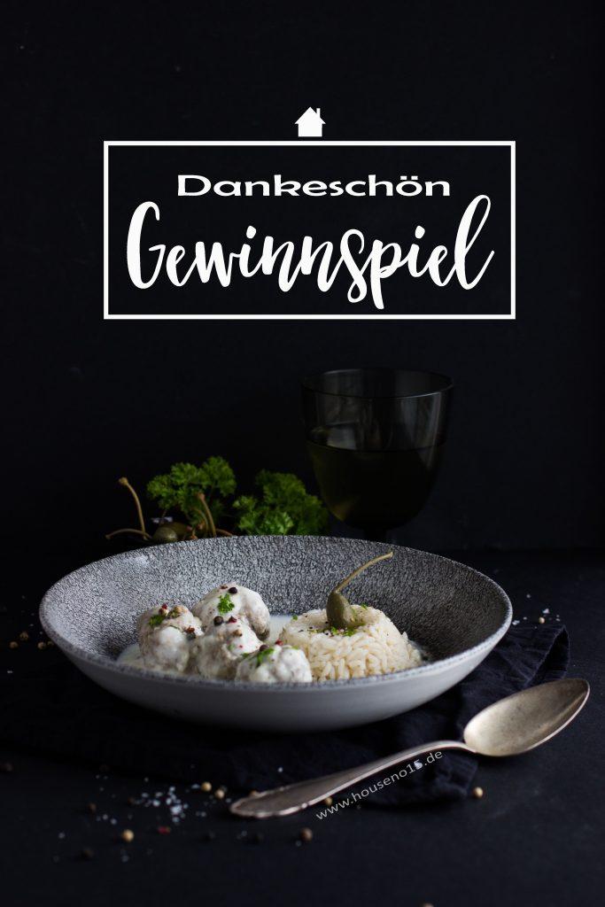 Königsberger Klopse 1.gewinnspiel